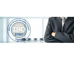 Pełnomocnik ISO 27001,...